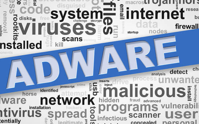 Adware là gì? Làm thế nào khi máy tính bị nhiễm adware