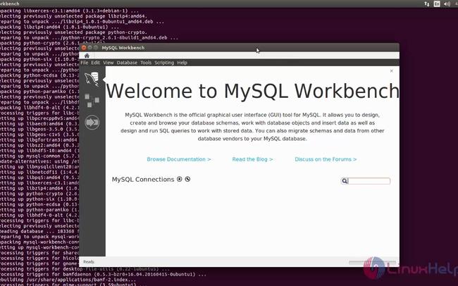MySQL Workbench là gì? Hướng dẫn cài đặt MySQL Workbench (trên Windows)