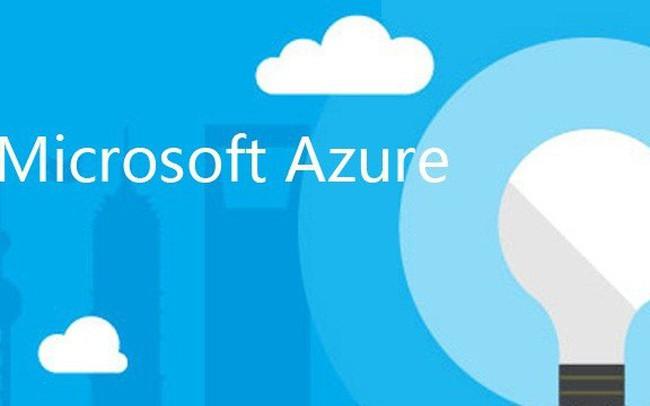 [Infographic] Microsoft azure là gì? Có những điểm gì cần lưu ý về Microsoft Azure