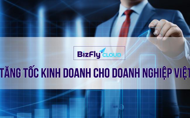 4 lợi ích BizFly Cloud giúp Doanh nghiệp tăng tốc kinh doanh với các giải pháp công nghệ đám mây tiên tiến hàng đầu
