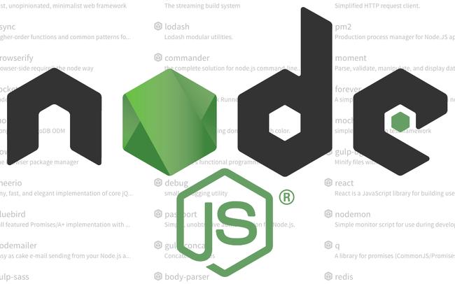 node js là gì