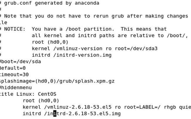 Start – Reboot – Shutdown trên Linux