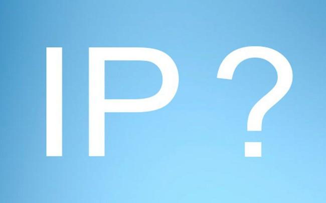 Tìm hiểu chung về địa chỉ IP