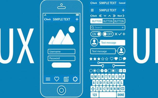 Khái niệm cơ bản về UI và UX
