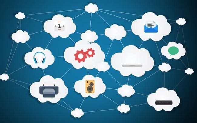 Một số ví dụ nổi bật về điện toán đám mây (Cloud computing)