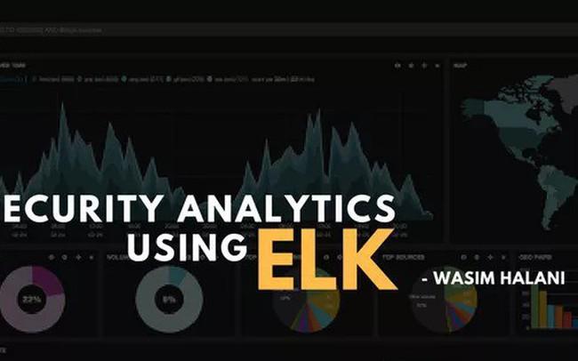 Phân tích bảo mật bằng ELK