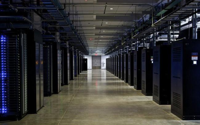 Google, Facebook đã đặt máy chủ ở Việt Nam hay chưa?