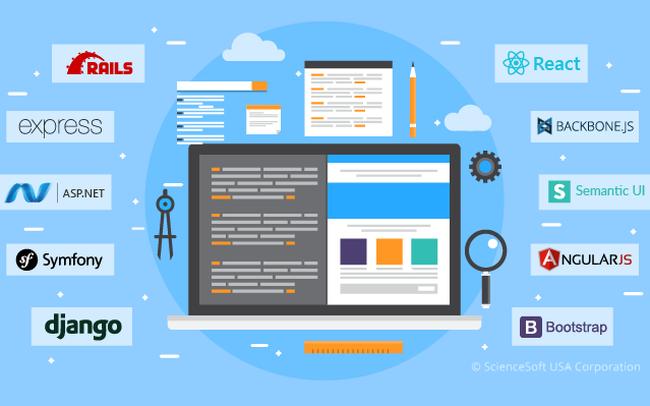 Web App là gì? Có gì khác với Website