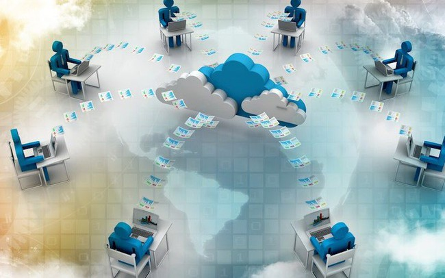 Các mô hình dịch vụ điện toán đám mây và lựa chọn nhà cung cấp cho doanh nghiệp