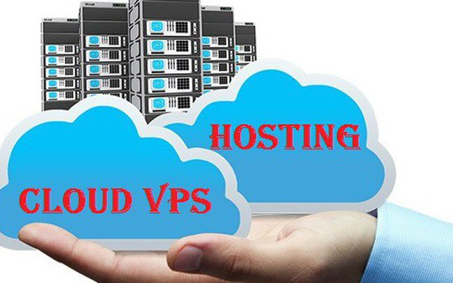 Cloud vps hosting là gì? Những điều phải biết về cloud vps hosting