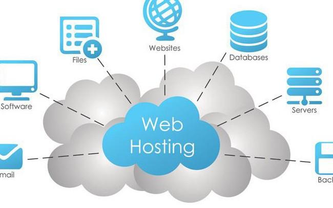Web hosting - dịch vụ lưu trữ web là gì? Hoạt động như thế nào?