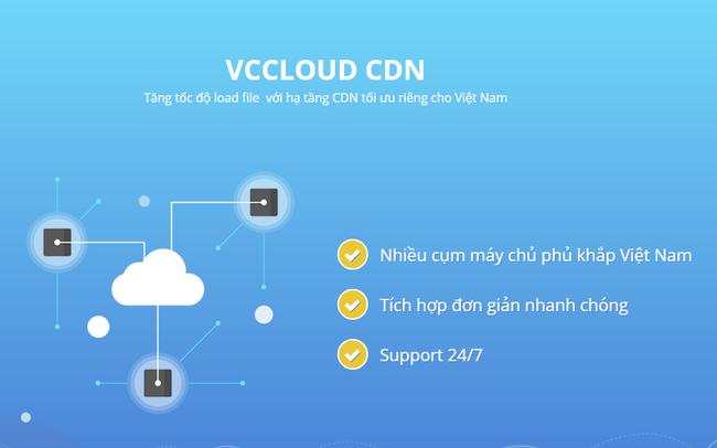 Dịch vụ CDN nào tốt nhất Việt Nam?