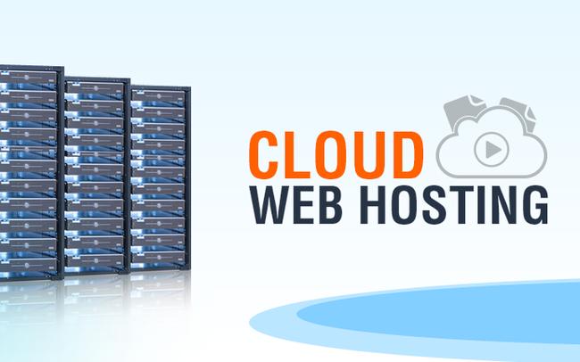 Cloud web hosting là gì? Kiến thức tổng quan về Cloud web hosting