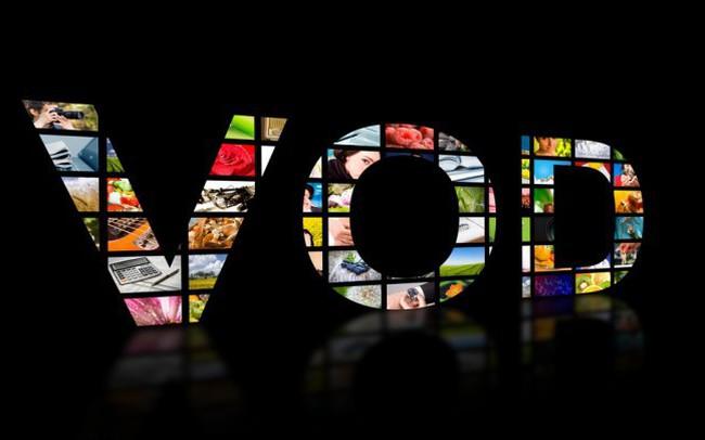 Video on Demand hay VoD là gì? Có giống với TV cáp?
