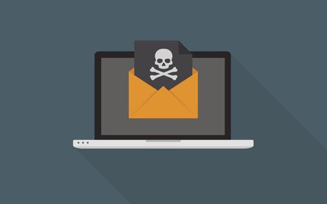 Các loại hình tấn công qua email tại Việt Nam. BizFly Business Email nâng cao bảo mật