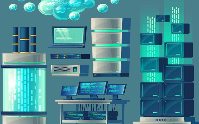 Server - Máy chủ là gì? Có mấy loại server? Lựa chọn server như thế nào?