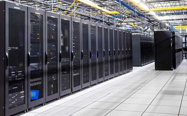 Tổng quan Data Center là gì? Phân loại Data Center