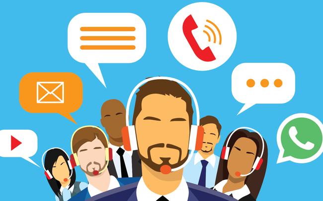 CSKH chuyên nghiệp hơn với hệ tính năng ưu việt của BizFly Call Center