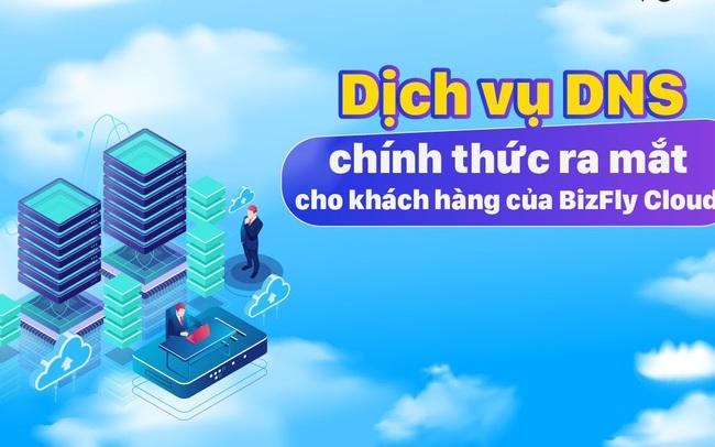 Chính thức ra mắt dịch vụ BizFly DNS beta cho các khách hàng của BizFly Cloud