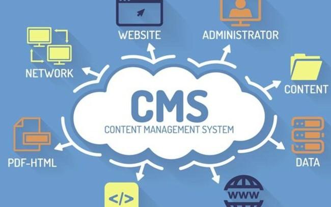 Làm sao để chọn đúng CMS cho doanh nghiệp?