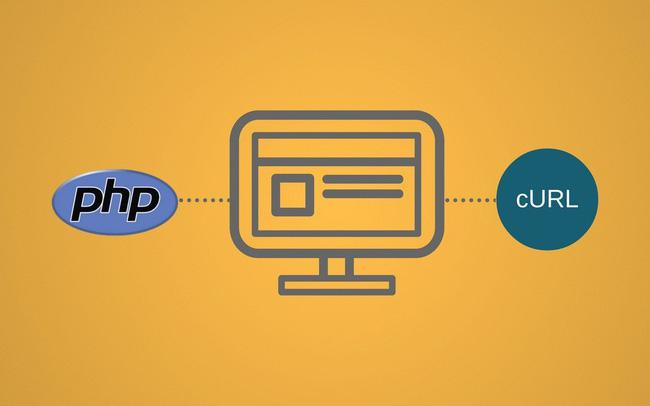 PHP: Kích hoạt cURL trong Windows
