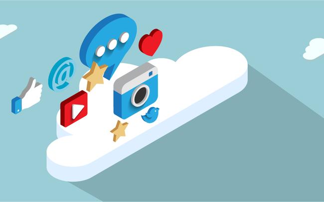 Cloud đưa ngành công nghiệp truyền thông và giải trí lên một tầm cao mới!