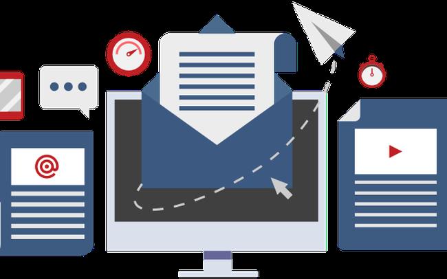 Vì sao email vẫn là công cụ giao tiếp không thể thay thế trong môi trường doanh nghiệp