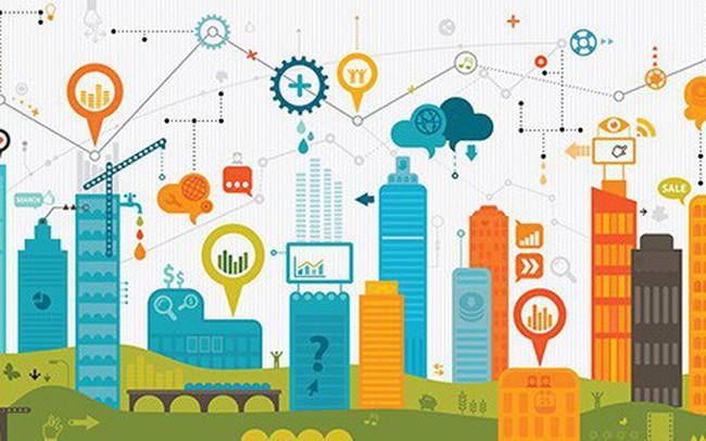 4 công nghệ sẽ đưa doanh nghiệp tiến thẳng vào kỷ nguyên số