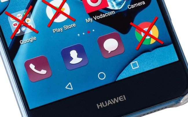 Google ngưng các dịch vụ Android trên điện thoại Huawei - người dùng có bị ảnh hưởng? Huawei đáp trả ra sao?