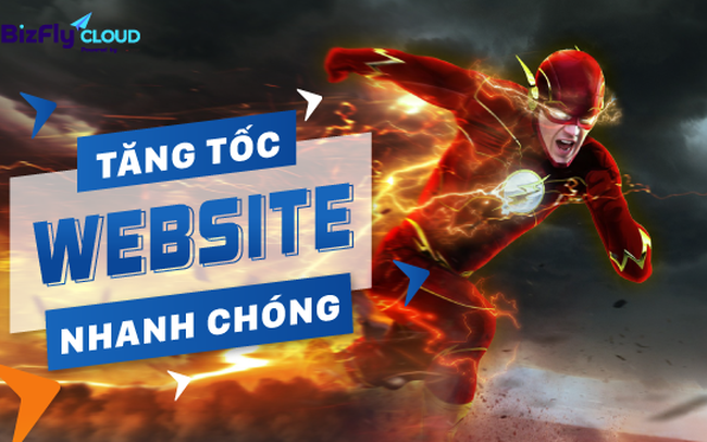 BizFly CDN - Giải pháp tăng tốc website tối ưu cho doanh nghiệp Việt Nam