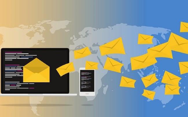 4 lầm tưởng thường gặp về email doanh nghiệp