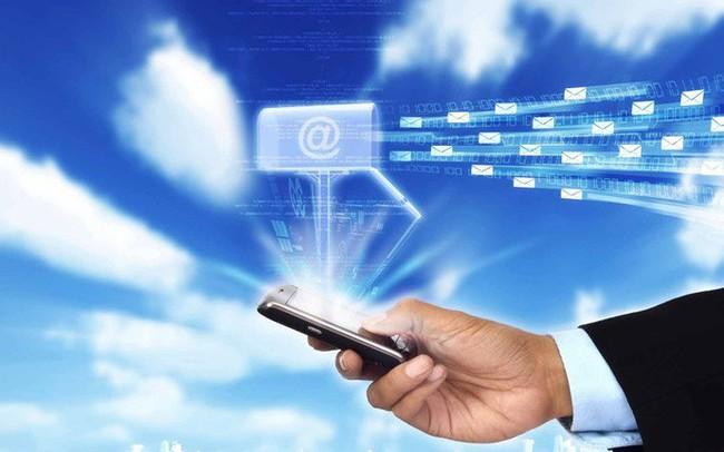 Tên miền email doanh nghiệp là lựa chọn tốt nhất