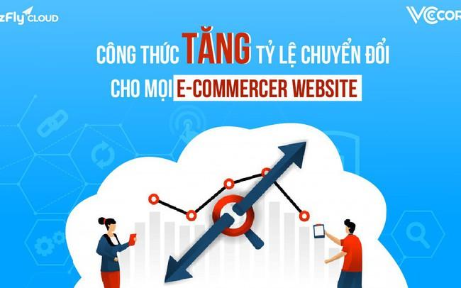 Duy trì tỷ lệ chuyển đổi lý tưởng - công thức thành công của mọi website TMĐT