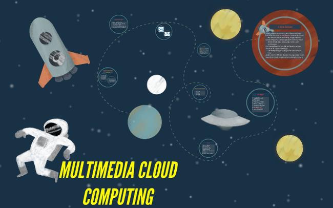 Tổng quan về Multimedia cloud computing