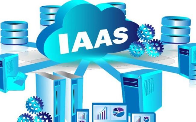 Mô hình IaaS (Infrastructure as code) - nền tảng đám mây phổ biến và những lợi ích thúc đẩy doanh nghiệp phát triển mạnh mẽ