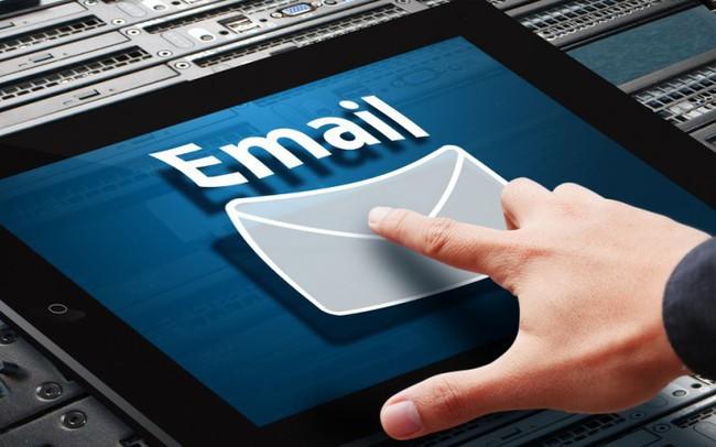 Khai thác email hiệu quả hơn từ các tiến bộ công nghệ mới