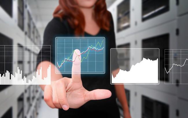 Ứng dụng dữ liệu trong doanh nghiệp - chìa khóa thành công cho chuyển đổi số