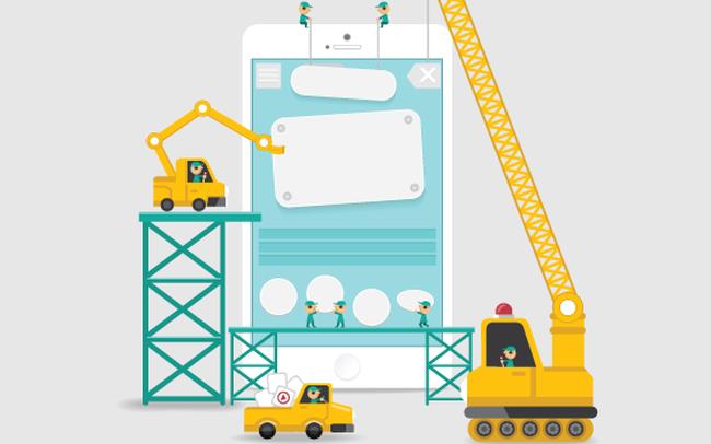 12 yếu tố tiêu chuẩn để build 1 ứng dụng