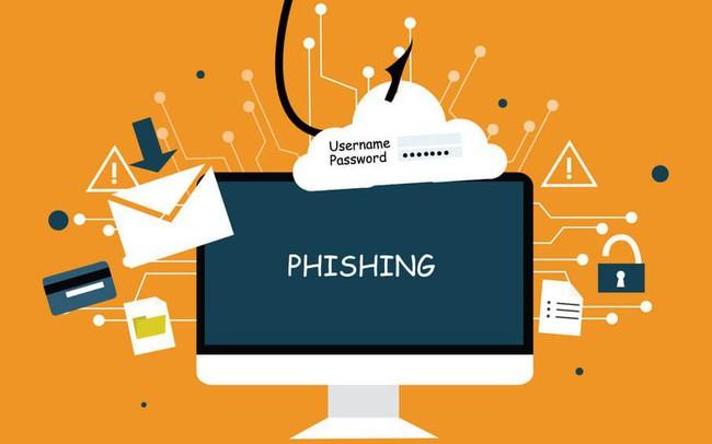Tất tần tật những gì bạn cần biết về phishing