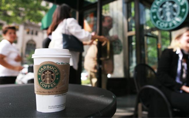 Starbucks ứng dụng công nghệ điện toán đám mây cho AI, IoT để tối ưu việc kinh doanh như thế nào