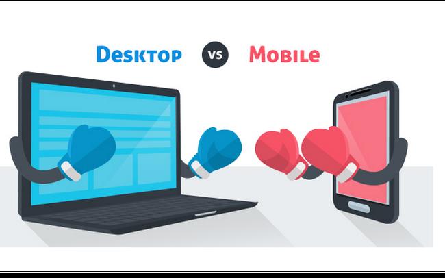 Tối ưu SEO như thế nào khi website có URL khác nhau cho thiết bị di động (mobile) và desktop