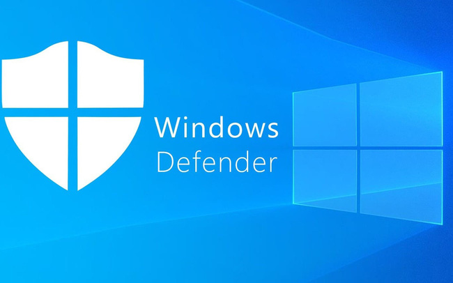 4 cách tắt Windows Defender win 7, 10 vĩnh viễn mới nhất