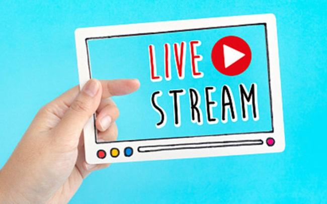 Giải pháp truyền tải Video trực tuyến (Livestream) do BizFly Cloud/Vccorp cung cấp