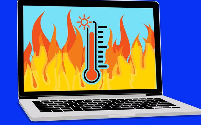 Cách kiểm tra nhiệt độ CPU máy tính bằng phần mềm trên win 10