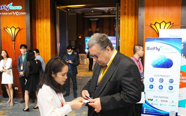 BizFly Cloud trình bày hệ giải pháp triển khai nền tảng giáo dục trực tuyến chuẩn quốc tế trong sự kiện EDU Summit 4.0