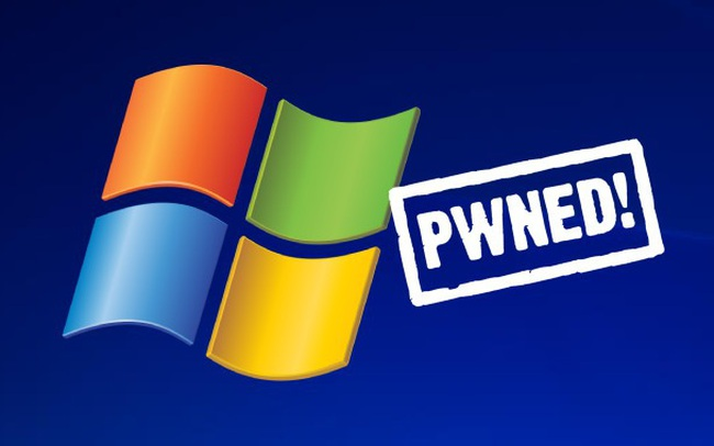 Microsoft tiết lộ những cách mà người dùng có thể vô tình bị tấn công