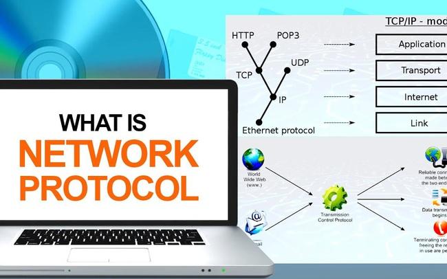 Protocol là gì? Tổng hợp những kiến thức cần biết về giao thức