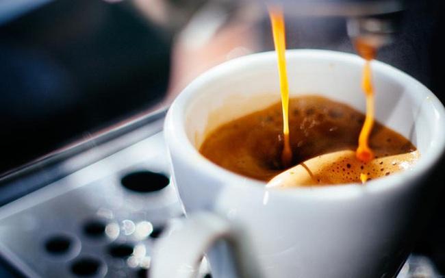 Máy pha cà phê cũng có thể bị tấn công ransomware đòi tiền chuộc