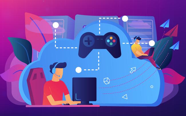 Chuyên gia đánh giá: Tương lai ngành Game phụ thuộc vào Điện toán đám mây