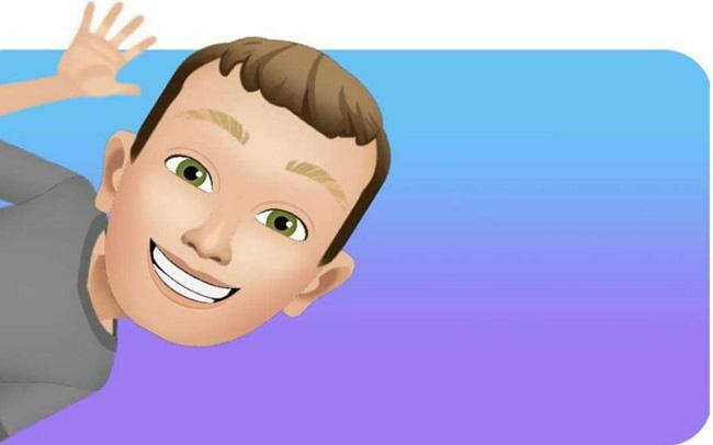 Mark Zuckerberg đang